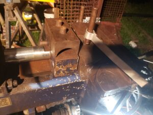 custom metal, pipe and tube bending, fabrication and welding