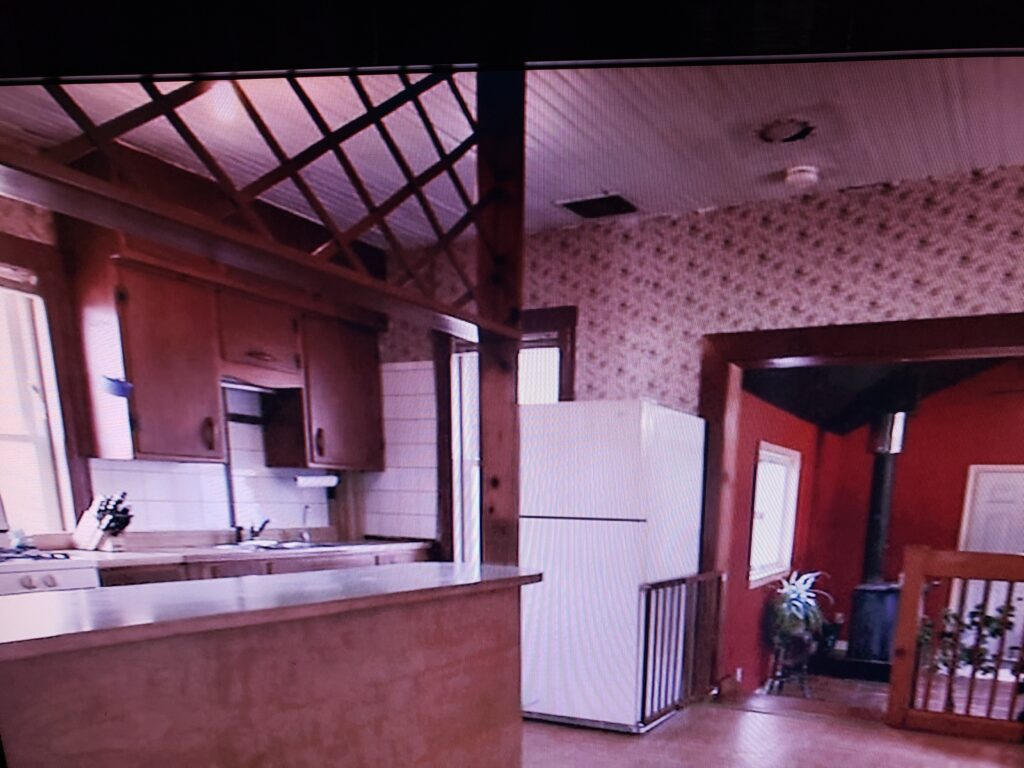 before and after photos farmhouse kitchen renovation
